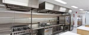 вентиляции кухни