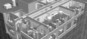 систем кондиционирования воздуха VRV и VRF